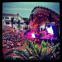 8/18/2012にAlexeyがUshuaïa Ibiza Beach Hotelで撮った写真