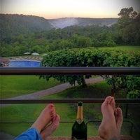 Foto tomada en Sheraton Iguazú Resort & Spa por Will el 1/20/2011