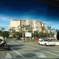 1/10/2012 tarihinde Double Dee💋ziyaretçi tarafından Embassy Suites by Hilton Santa Ana Orange County Airport'de çekilen fotoğraf