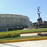10/22/2011 tarihinde Iñaki N.ziyaretçi tarafından Forum de Mundo Imperial'de çekilen fotoğraf