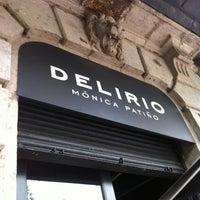 Foto tomada en Delirio por Daniela R. el 7/10/2011