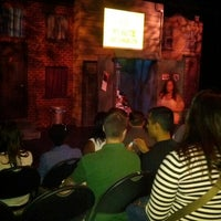 8/26/2012에 Adan C.님이 Lower Ossington Theatre에서 찍은 사진