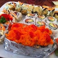 Foto tirada no(a) Samurai Sushi por NOM NOM Boris em 4/3/2011