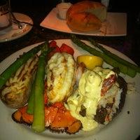 Foto scattata a The Keg Steakhouse + Bar da Corey S. il 5/22/2012