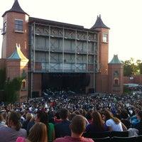 Das Foto wurde bei Starlight Theatre von Blake N. am 9/5/2011 aufgenommen