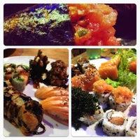 Foto tirada no(a) Hanbai Sushi Bar por Marcell S. em 7/2/2012