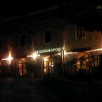Foto scattata a Le Vecchie Cantine da Alessio L. il 3/31/2012