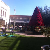 Photo taken at Biltmore Fashion Park by Robyn on 12/11/2011