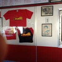 4/8/2012 tarihinde Ryan C.ziyaretçi tarafından Carney's'de çekilen fotoğraf