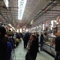 Photo prise au Eastern Market par Ruben H. le3/11/2012