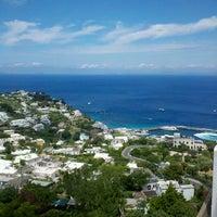 Photo prise au Isola di Capri par 🐸Julie🍀🌺 B. le6/11/2012