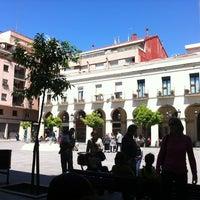 Das Foto wurde bei Plaça de Masadas von Chigom am 5/1/2012 aufgenommen