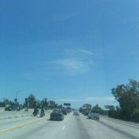 605 N Carson St & Lincoln Avenue - San Gabriel River Fwy
