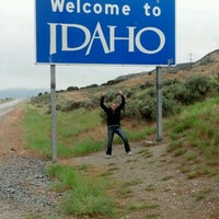 Image added by Zack Wynne at Idaho / Utah State Line