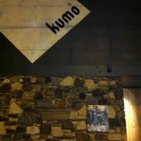 Foto diambil di Kumo Izakaya & Sake Bar oleh Chris L. pada 8/26/2011
