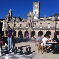 Photo prise au Concello de Lugo par Adrian S. le9/6/2011