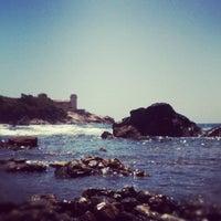Foto scattata a Camping Villaggio Miramare Livorno da Virginia V. il 7/10/2012