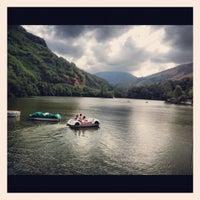 8/23/2012 tarihinde Özgülziyaretçi tarafından Sera Gölü'de çekilen fotoğraf