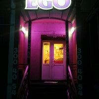 Снимок сделан в Ego пользователем Mikhail M. 8/20/2012