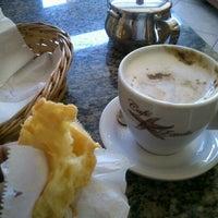Foto tirada no(a) Café Estrela por Anderson N. em 5/2/2012