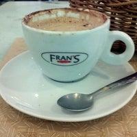 70749d53446 ... Foto tirada no(a) Fran amp  39 s Café por Paula S ...