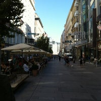 9/11/2012 tarihinde Cem S.ziyaretçi tarafından Kärntner Straße'de çekilen fotoğraf