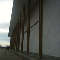 2/21/2012にEric A.がThe John F. Kennedy Center for the Performing Artsで撮った写真