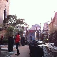 2/13/2012에 Elly L.님이 Ca' Sagredo Hotel Venice에서 찍은 사진