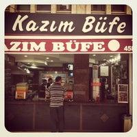 5/2/2012 tarihinde Caner G.ziyaretçi tarafından Kazım Büfe'de çekilen fotoğraf