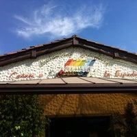 3/9/2012에 Sechu .님이 Acuarela Restaurant에서 찍은 사진