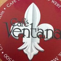 7/20/2012にChuck F.がCafe Ventanaで撮った写真