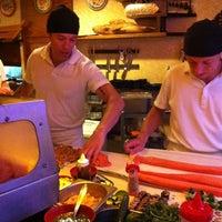 Foto tirada no(a) Sushi by Cleber por Edu D. em 4/20/2012