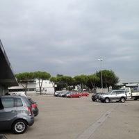 Foto scattata a Parcheggio Via Sassonia da Namer M. il 7/24/2012