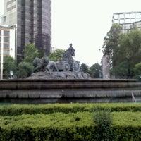Foto tomada en Plaza de la Villa de Madrid por Iván S. el 6/24/2012