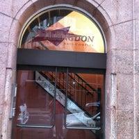 Foto scattata a Abingdon Theater da Cliff T. il 5/22/2012
