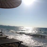 Снимок сделан в Sheraton Rhodes Resort пользователем Laurent K. 7/28/2012