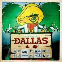 Cuping-Dallas
