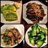 Снимок сделан в Yunnan BBQ пользователем Ellie D. 8/31/2012