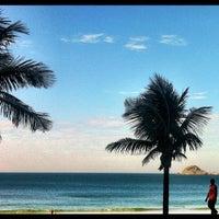 Foto tirada no(a) Praia do Pepino por Fabio M. em 7/25/2012