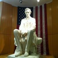 Foto tirada no(a) National Cowboy & Western Heritage Museum por Suzanne E J. em 8/26/2012