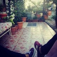 8/27/2014 tarihinde Merve Ş.ziyaretçi tarafından Romantic Hotel Istanbul'de çekilen fotoğraf