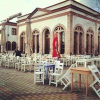 3/22/2013 tarihinde Gamze E.ziyaretçi tarafından Taş Kahve'de çekilen fotoğraf