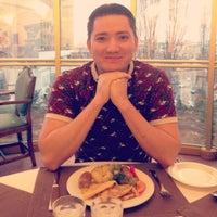 1/11/2014 tarihinde Murat K.ziyaretçi tarafından Slovianskyi restaurant'de çekilen fotoğraf