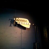 1/27/2013에 Brian H.님이 Tacoma Comedy Club에서 찍은 사진
