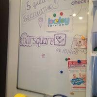 8/19/2013에 Виталий Л.님이 Baby Service Клуб Игрушек에서 찍은 사진