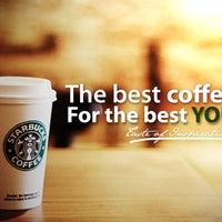 Das Foto wurde bei Starbucks von Anny am 10/18/2013 aufgenommen