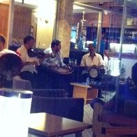 7/22/2014 tarihinde Ceren E.ziyaretçi tarafından Cafe Marpuç'de çekilen fotoğraf