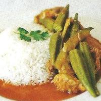 Das Foto wurde bei Restaurante Cantinho do Aziz von Restaurante Cantinho do Aziz am 11/6/2013 aufgenommen
