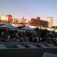 Rhein sunset ludwigshafen am lounge rheinoase Sunset Lounge