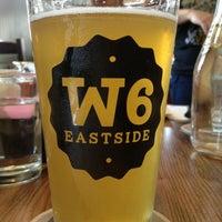 7/10/2013 tarihinde Ansellziyaretçi tarafından Ward 6 Food & Drink'de çekilen fotoğraf